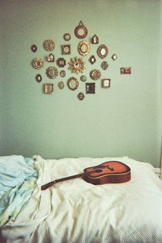 {collection of tiny mirrors makes a big impact}