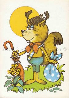 Misi Mókus képeslapok Budapest, Squirrel, Bowser, Retro Vintage, Disney Characters, Fictional Characters, Childhood, Cartoons, Kids