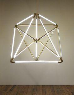 Bec Brittain SHY Polyhedron light.