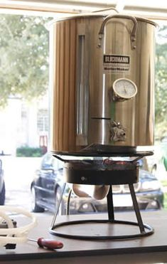 Building Your Own Home Brewery: Is it worth the cost?