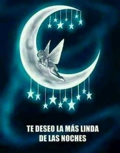 Buenas Noches Para Enviar- - Muddle Tutorial and Ideas Good Night In Spanish, Beautiful Love Pictures, Spanish Greetings, Mr Wonderful, Good Night Quotes, Good Morning Wishes, Osho, Qoutes, Nostalgia