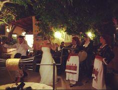 #SeenatAlana #Restaurant #Rethymno
