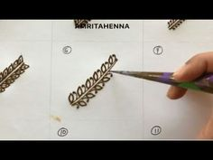 How to draw Easy Beautiful Mehendi, Best Online Mehndi Learning Class, Learn Mehndi Online for Beginners, Introduction to Mehendi for Beginner Artists, Types. Very Simple Mehndi Designs, Mehndi Designs Book, Bridal Henna Designs, Dulhan Mehndi Designs, Mehndi Design Pictures, Mehndi Designs For Fingers, Mehndi Simple, Henna Designs Easy, Henna Mehndi