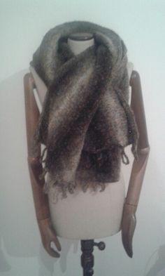 Gilet o sciarpa?
