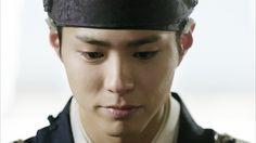 박보검 <구르미 그린 달빛 > 제4장. 160830 [ 출처 :  디시 구르미갤러리 ]