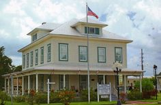 Welcome to The Historical Society of Fort Meade Florida