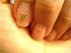 Fiona's Blog .: Designer logo Nail Art Decals (OUT OF STOCK)