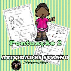 Pontuação 2 - Atividades Adriana