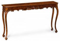 George II Style Console from Jonathan Charles (493439), $2,231.00
