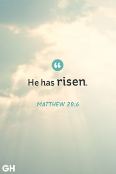 See more inspirational Easter quotes at GoodHousekeeping.com.