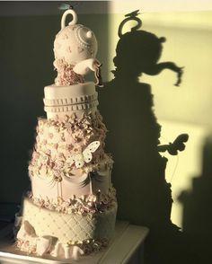 Bakery Cakes, Eindhoven, Alice In Wonderland, Whimsical, Decor, Decoration, Decorating, Deco