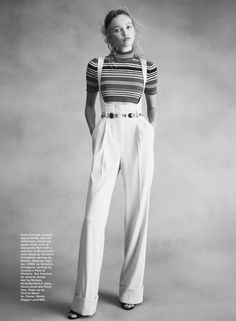 modern femme: maggie laine by nicole bentley for marie claire australia october 2015 | visual optimism; fashion editorials, shows, campaigns & more!
