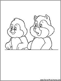 Care Bears World (carebearsworld) on Pinterest