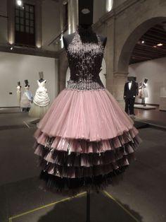 60 anni di Made in Italy - Museo Franz Mayer - México, D.F.