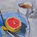 Daily Paintworks - The Linda Hunt Gallery of Original Fine Art