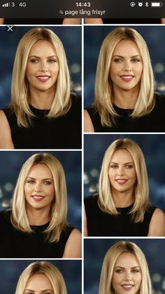hair Best Picture For 360 undercut long hair For Your Taste You are looking for something, and it is Medium Hair Styles, Short Hair Styles, Charlize Theron Hair, Coiffure Hair, Undercut Long Hair, Brown Blonde Hair, Long Bob Hairstyles, Long Layered Hair, Hair Highlights
