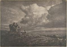 Hugo Henneberg | Pflügen | The Met