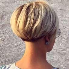 Lavieduneblondie Short Hairstyles - 6