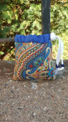 Check out this item in my Etsy shop https://www.etsy.com/listing/476799576/pendantsmall-sized-paisley-floral-blue