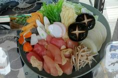 Chanko nabe, daily staple of sumo wrestlers