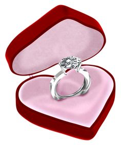 The Girlfriends Blog: The Rules Of The Engagement Ring