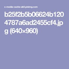 b25f2b5b06624b1204787a6ad2455cf4.jpg (640×960)