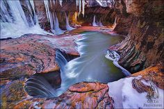 Cold Beauty by Guy.Tal, via Flickr
