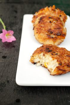Rice Patties Recipe masalaherb.com #stepbystep #recipe @Helene Potet Dsouza