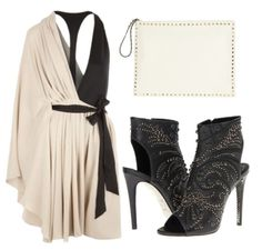 Ladies Evening Style #style