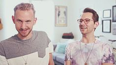 Joey & Matthias Fredrick #teamedge