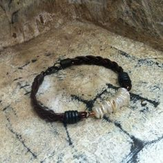 Braided Elegance Bracelet class at Lotus Beads and Jewelry