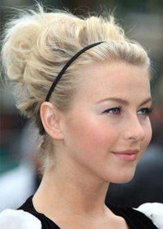 Einfache Frisuren, die Nehmen Sie weniger als 10 Minuten