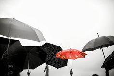 ¡Volvemos con las despedidas de solter@! #umbrella