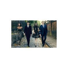 Merlin Cast ❤ liked on Polyvore featuring merlin
