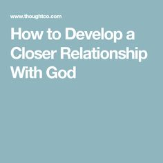 how to develop and maintain your relationship with god essay Find paragraph, long and short essay on friendship for your kids  friendship can develop between  dedication and trust is very necessary to maintain the.