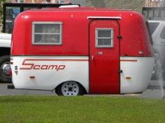 ARTICLE: How to repair & use small campers and travel trailers