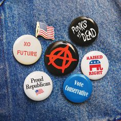 """Why the Far Right Wants to Be the New 'Alternative' Culture    The hard-right fringe is billing itself as today's """"punk rock"""" counterculture — even as it gleefully seizes power and influence over the mainstream."""
