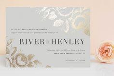 Beloved by Design Lotus at minted.com