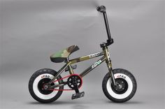 ROCKER 2 MINI BMX : Rambo Rocker 2
