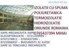 IZOLATII POLISTIREN 0747176811 TENCUIALA MECANIZATA VOPSEA STRUCTURATA TERMOSISTEM BUCURESTI ILFOV Bucuresti - Anunturi Gratuite | anunturi-az.eu