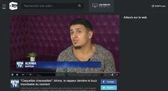 ALRIMA sur BFMTV samedi 17 Juin cliquer sur l'image pour visionner le reportage