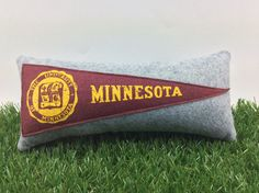 University of Minnesota Gophers Vintage by MimiGriffithDesigns