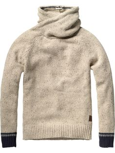 Let the cold times begin! Scotch & Soda Online Shop