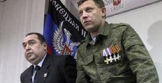 """Украинские партизаны в """"ЛНР"""" разозлили главарей боевиков http://proua.com.ua/?p=59509"""