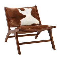 Goats Hide Chair Real Genuine Designer Goatskin Fur And Teak Wood Frame And Goats Furry Lounger Brown Oak Furniture House, Furniture Care, Selling Furniture, Living Furniture, Furniture Ideas, Bohemian Furniture, Vintage Furniture, Cowhide Chair, Cowhide Decor