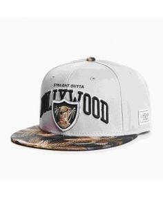 Cayler & Sons Hollywood snapback cap