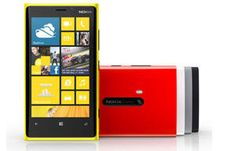 5 of the best cell phones available right now - including this Nokia Lumia 920. #smartphone