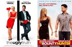 The Ugly Truth / The Bounty Hunter