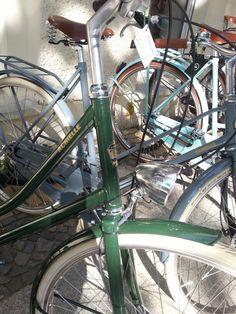 Achielle Bikes