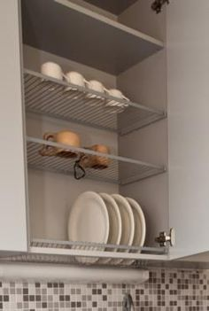 Mever Oy - Dish drying / drainers